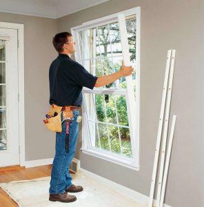 redmond windows replacement