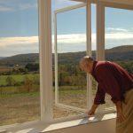 eco-friendly living windows