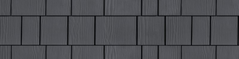 Cement Siding types